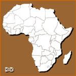 Afrika informatie