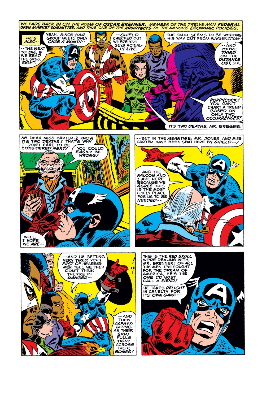Captain America (1968) Issue #185 #99 - English 7