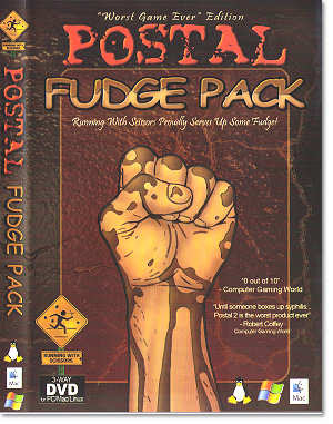 Postal Fudge Pack PC Game