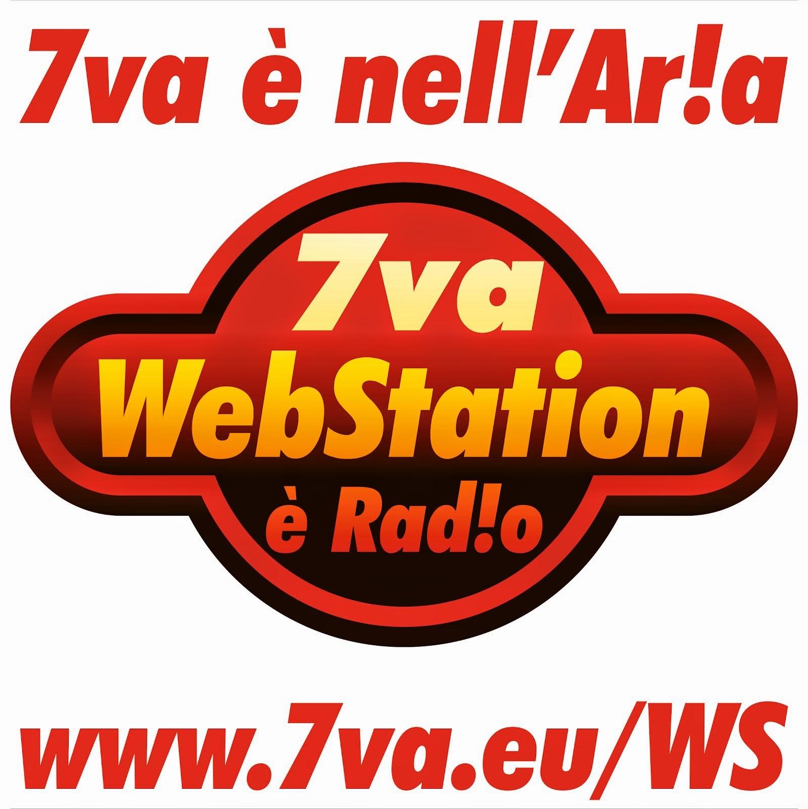 7VA WEB STATION