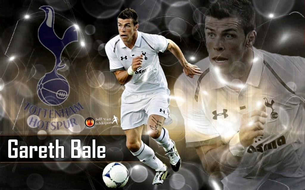 Gareth Bale Real Madrid 2013