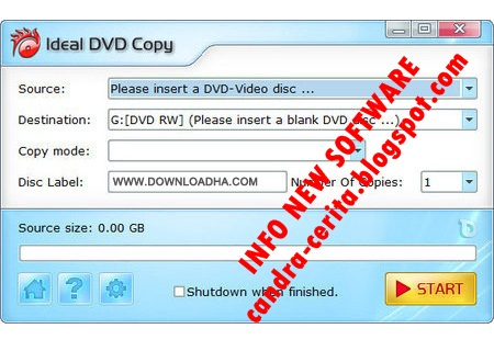 B Ideal/b DVD/b Copy/b 4.1.2 + KeyGEN.