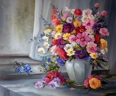 jarrones-flores