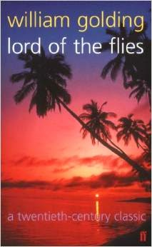 a portrayal of todays society in the lord of the flies by william golding This is symbolic of the different cultures we have in our society today lord of the flies, william golding lord of the flies a microcosm to our society.