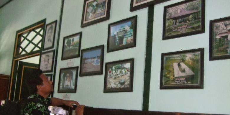 Museum Blambangan di Banyuwangi.