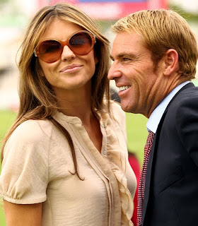 Shane Warne to tie the knot with Liz Hurley