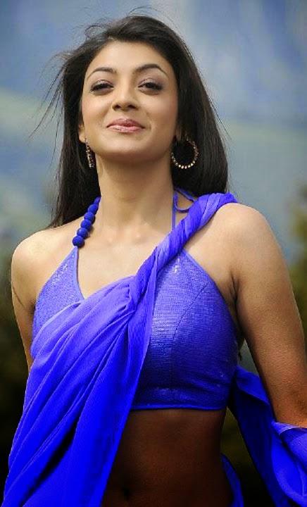 kajal agarwal cleavage in veera images amp pictures becuo