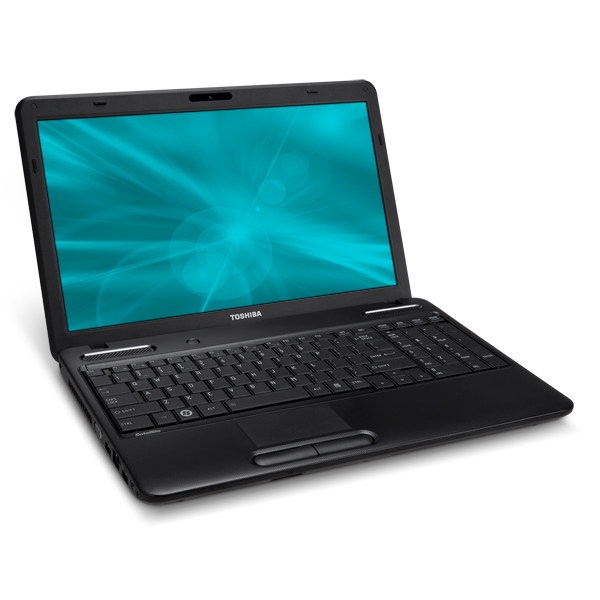 Toshiba Satellite C655 Audio Drivers