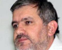 padre Mansueto Pontarolo