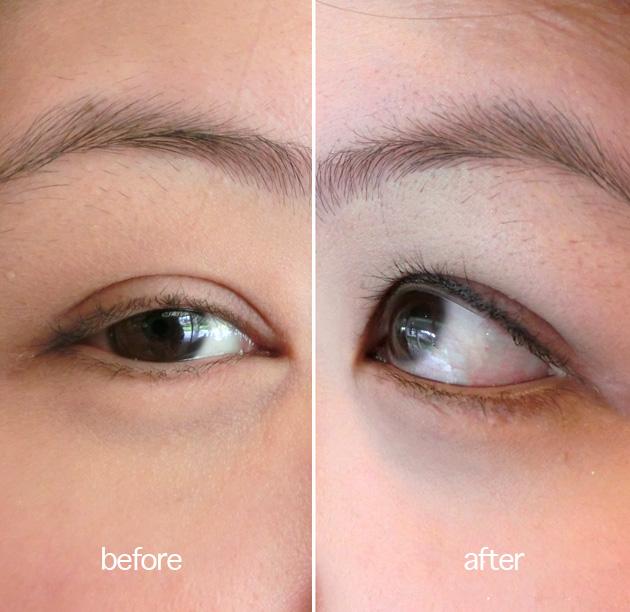 Normal Eyebrow Embroidery | Makaroka.com