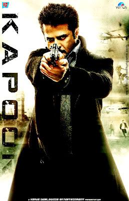 Anil Kapoor New Film