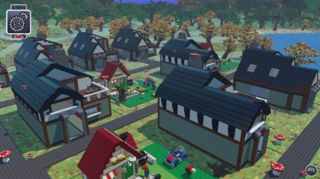 LEGO Worlds PC Games Screenshots