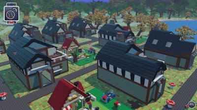 LEGO Worlds PC Gameplay Youtube