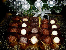TRUFAS 3 CHOCOLATES