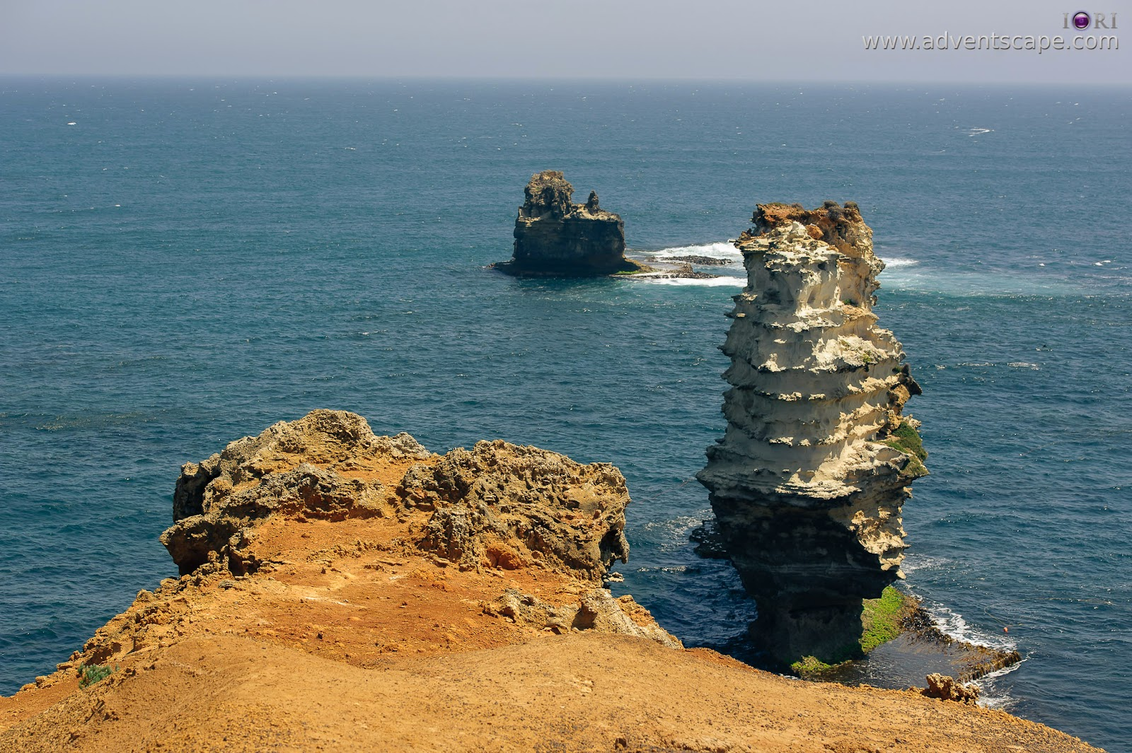 australia, Australian Landscape Photographer, Bay of Islands, Great Ocean Road, Peterborough, Philip Avellana, victoria, Warrnambool, rock formation, coastline, Apollo Bay, Great Australian Bight