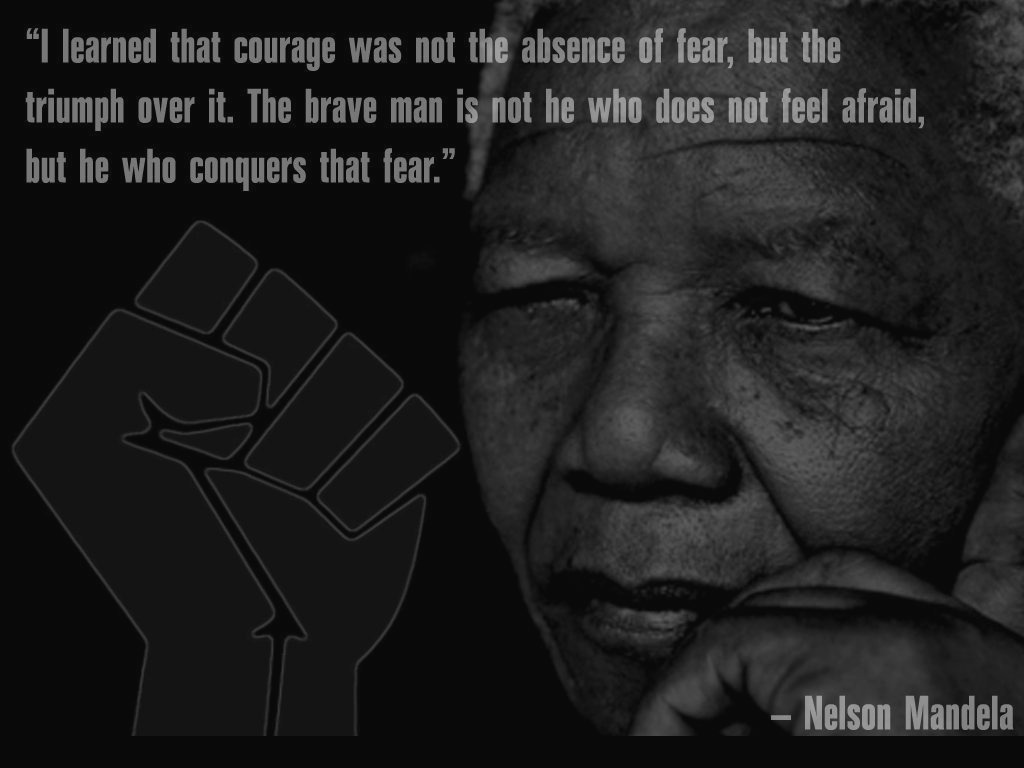 Top 10 Nelson Mandela Quotes Of All Time Darslam Network