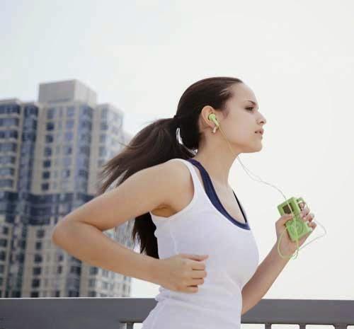 Lợi ích của tập thể dục chạy bộ