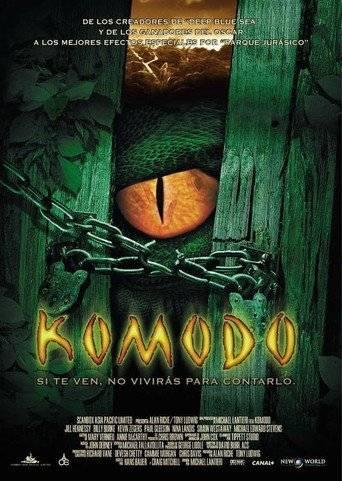 Komodo (1999) ταινιες online seires oipeirates greek subs