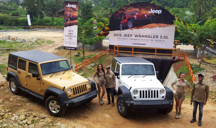 jeep wrangler kelebihan kekurangan dan spesifikasi mobilku org. Black Bedroom Furniture Sets. Home Design Ideas