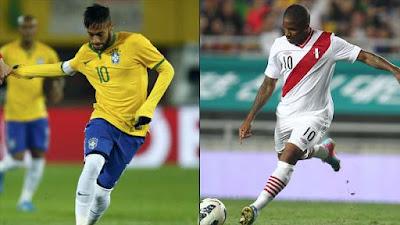 Brasil-Perú