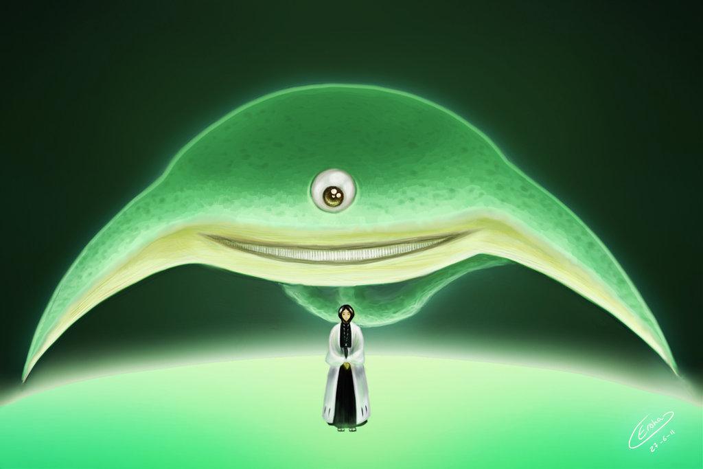 Azashiro Kenpachi  Bleach Story RPG Wiki  FANDOM powered