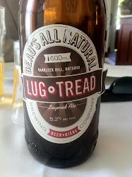 Beau's Beer
