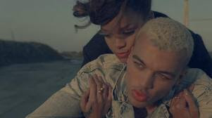 Rihanna con Calvin Harris We Found Love Letra Traducida