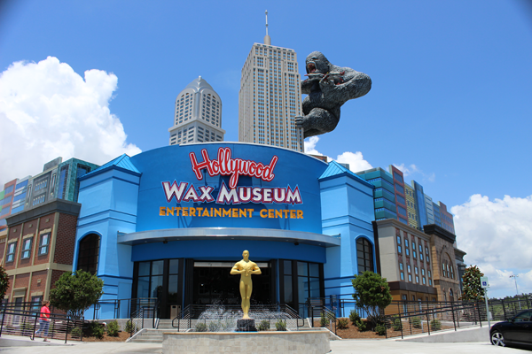 King-Kong-Wax-Museum-of-Myrtle-Beach