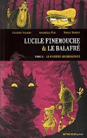 Lucie Finemouche et le balafré 2