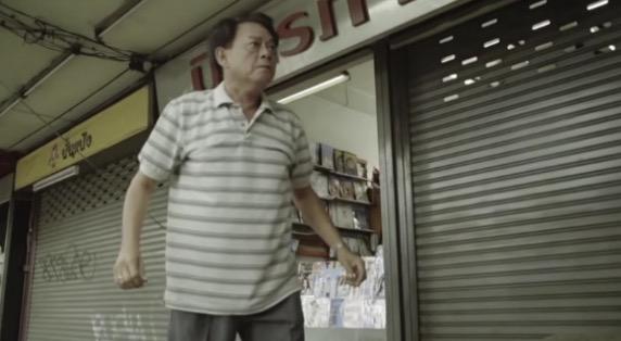 Kami menangis melihat iklan Thailand ini