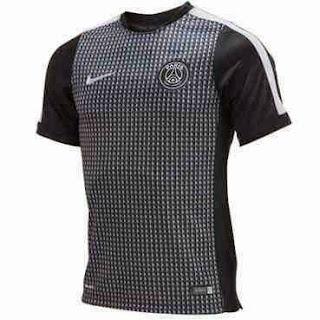 gambar baju bola psg prematch, online shop, jual baju psg online, grade ori, harga grosir, murah