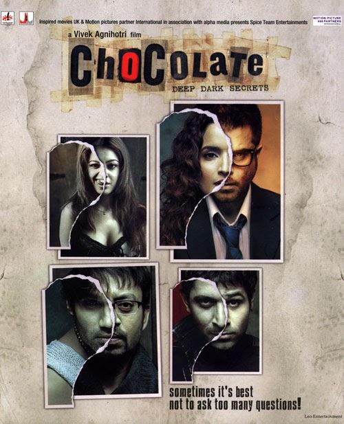 Dark Chocolate Movie Review