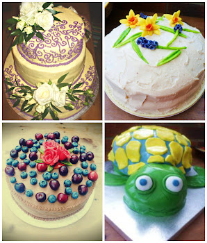 Order Our Wedding and Novelty Cakes Here!