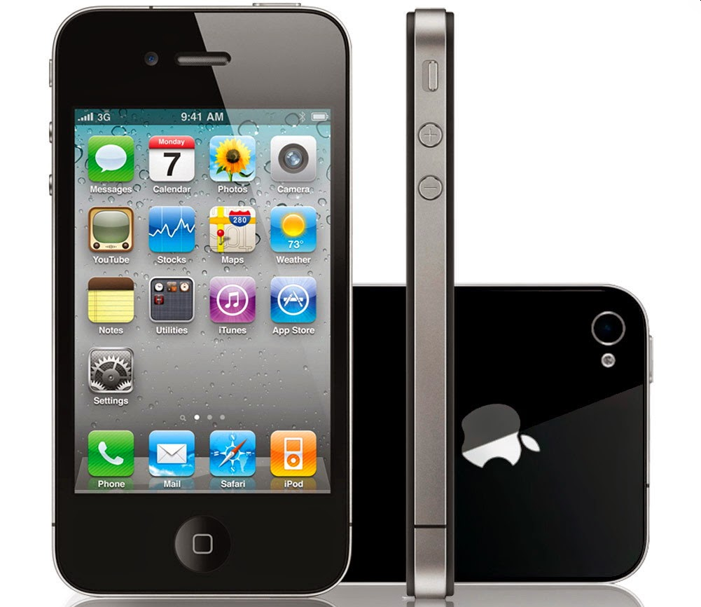 Review Dan Harga Apple iPhone 4S 64-32-16 GB | Review Dan Harga HP ...