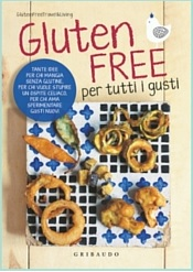 IL PRIMO LIBRO DI GLUTEN FREE TRAVEL AND LIVING