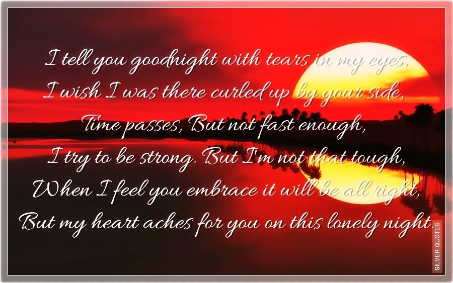 I Love You Quotes Goodnight : Goodnight My Love Quotes. QuotesGram