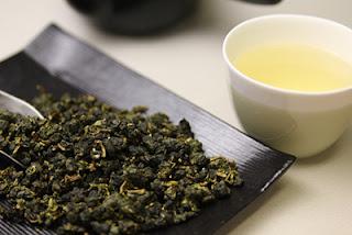 仁愛郷高山茶
