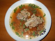 Ciorbe, Supe, Borsuri