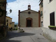 L'Oratorio della Compagnia di San Sigismondo