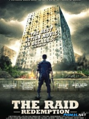 Đột Kích|| The Raid: Redemption