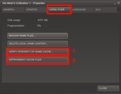 how to download tera on external harddrive thorugh steam