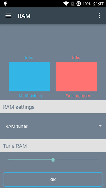Download RAM Manager Pro v8.0.10 Paid Apk For Android