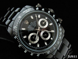 Wrist watch gift for him of Valentines