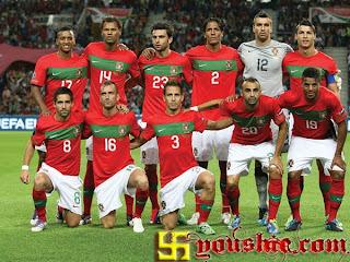 Prediksi Denmark vs Portugal 13 Juni 2012