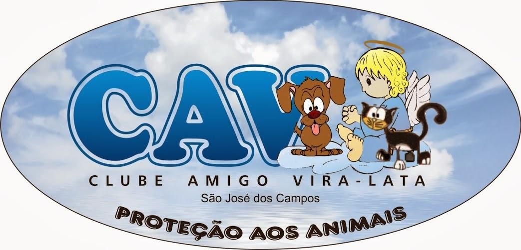Clube Amigo Vira-lata