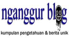 nganggur blog