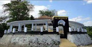 wisata religi di lombok