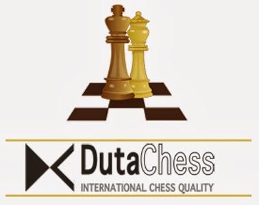 Koleksi catur terlengkap di Indonesia