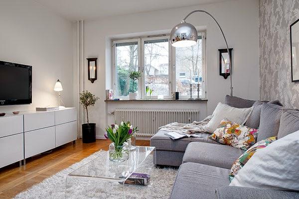 6 Perfect Interior Design Ideas for Small Flats lepsikobar