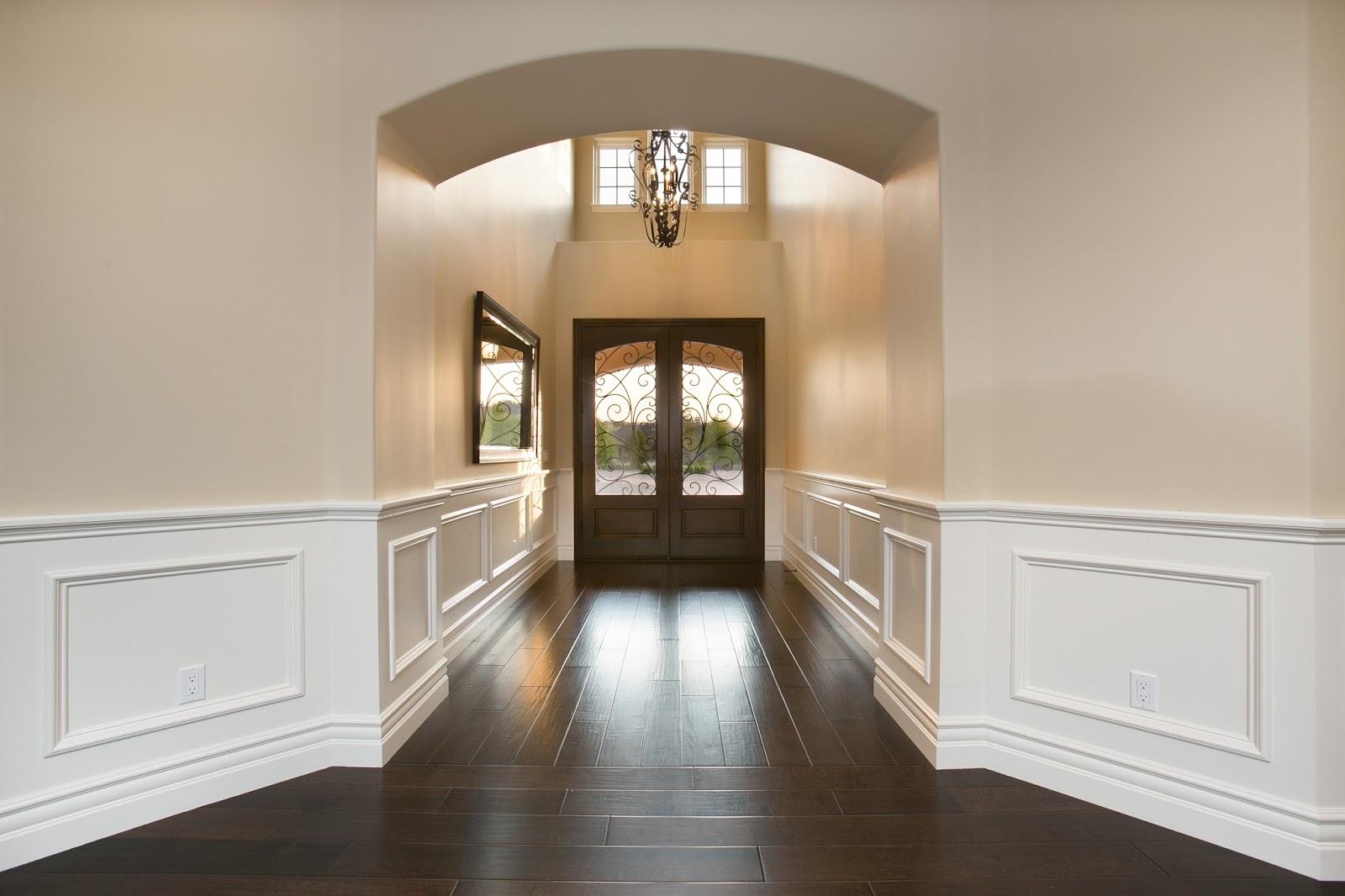 Mdd Homes Custom Wood Details